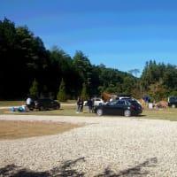 宿泊組が2名、日帰り組が3名の計5名で、シェルター&集いの場の見学に行ってきました。