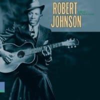 Bluesの学習 Robert Johnson