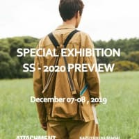 SPECIAL EXHIBITION SS-2020 PREVIEW AND MORE