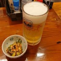亀松#再訪10(横須賀中央駅)