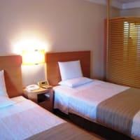 ホテルオークラ札幌に宿泊