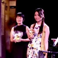 8/24 TwinPiano!北川とわ×富山優子@蕨OurDelight
