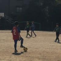 ロイヤルライオンズ杯U10安佐南区1次予選&U11トレマッチ