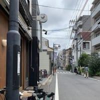 ポタリング日記-84日目-奥沢