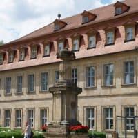 ドイツ旅行記 6月3日 vol2 バンベルク〜ライプツィヒ