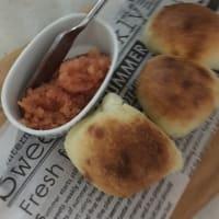 レシピブログのパン