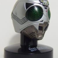 ライダーマスクコレクションVol.2 シャドームーン