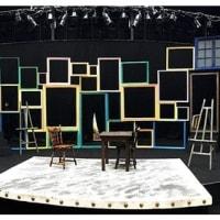 『炎の人-ゴッホ小伝-』により、ピッコロ劇団が十三夜会月間賞推賞を受賞