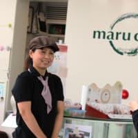 「maru玉クッキー」ポップ台設置しました