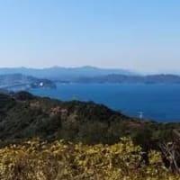 金刀比羅さん、直島アート美術参観へ