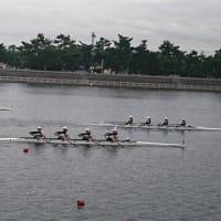 令和2年度全国高等学校選抜ボート大会(近畿地区予選)