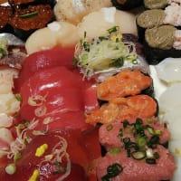 お寿司、テイクアウト