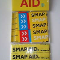SMAP AID。