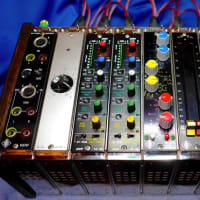 reMASTER - 8 units of  Extreme SUS Rack©