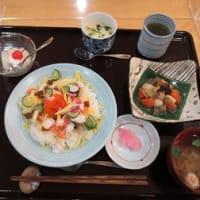 花ちらし寿司