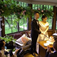 人生の節目・・娘の結婚式
