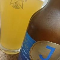 J-CRAFTで乾杯