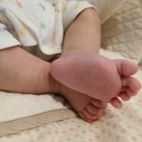 はくば整骨院はお子様連れでも安心の託児サービスをご用意しております
