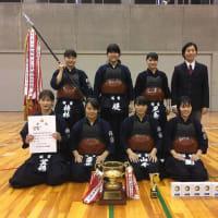 令和元年度大阪総体(女子団体)結果報告