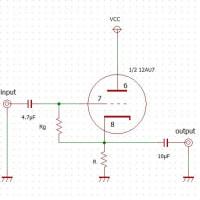 半導体アンプで真空管の音を出す事はできるのか?? vol.3