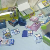 カード整理