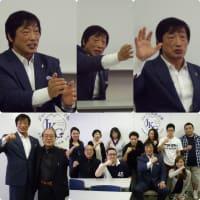 小橋建太先生の特別講演