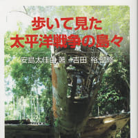 戦争遺跡の本9.歩いて見た太平洋戦争の島々