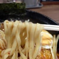 麺処 メディスン麺@札幌市東区 「中辛麺」
