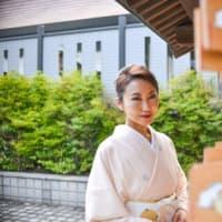 高崎神社×ホワイトイン高崎 撮影