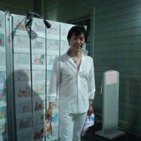 「青年よ大志を抱け」クラーク博士に見守られ、札幌時計台ライブ大成功!!