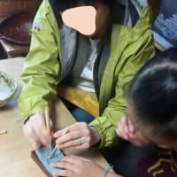 京都の旅~その④伝統工芸一閑張りとの出会い~