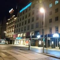 欧州旅行記③(ノルウェー3日目・ガイランゲル→ベルゲン編)