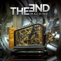 dokkenではなくThe End machine