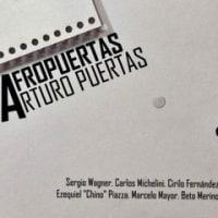 AFROPUERTAS / Arturo Puertas