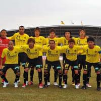 【2011Jリーグプレシーズンマッチ】 柏 vs 千葉