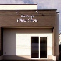 HairDesign ChouChou 様!