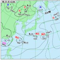 8月4日 台風発生