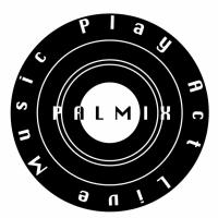 新ユニット「PALMIX」(パルミックス)結成!