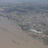 """【nhk news web 】    10月15日14:23分、""""""""台風19号 住宅の浸水被害 少なくとも1万2000棟以上"""""""""""