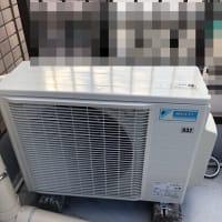 東京ガスのエアコン交換、おまかせ下さい