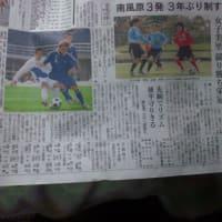 ユニクロキッズサッカーフェスティバル 初の沖縄開催2012年3月の記事