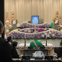 川村敏夫氏(東京新潟県人会館理事長)ご逝去