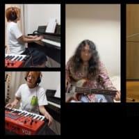 ネット経由で制作したYouTube 音楽映像