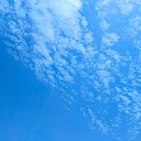 この空を見たらNSPの「八月の空へ翔べ」を聞きたくなるもラジカセがアレなので脳内再現…はできずYou Tubeで聴く