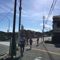 第23回鯖街道ウルトラマラソン 2018 当日編③