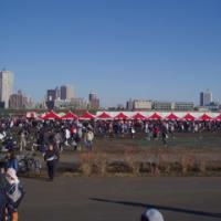 第8回 谷川真理ハーフマラソン