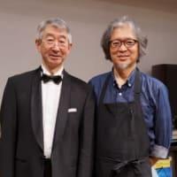 吉井健太郎チェロコンサート