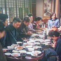 ⑤松浪先生再び(第150回)松浪先生最終シーン