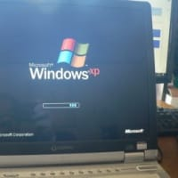 「XPパソコン起動しない・...」
