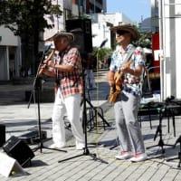 ストリートライブ in 高崎